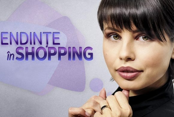 Tendințe în Shopping – 30 mai 2016