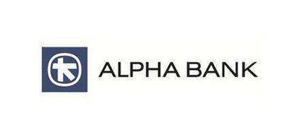 ATM Alpha Bank