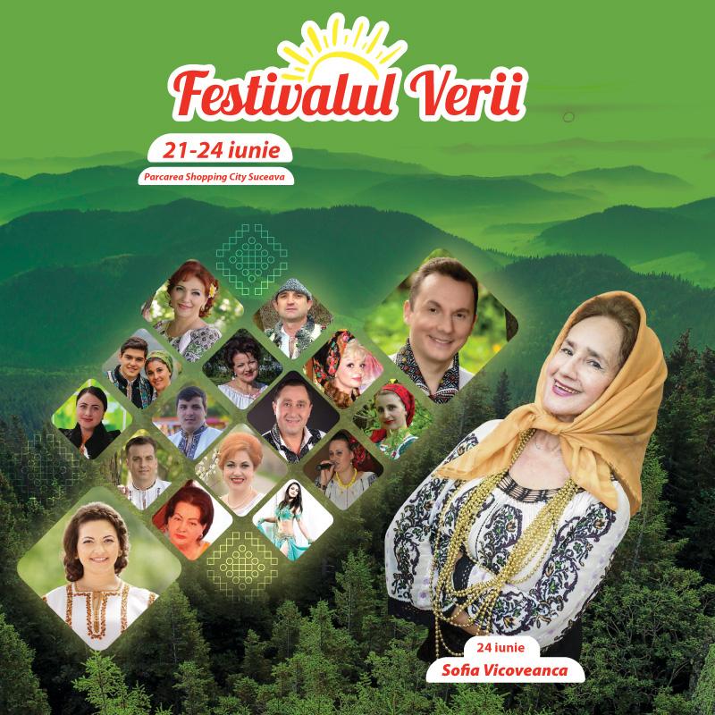 Festivalul Verii