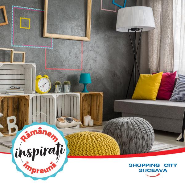 4 idei simple de reamenajare interioară care dau un suflu nou casei tale